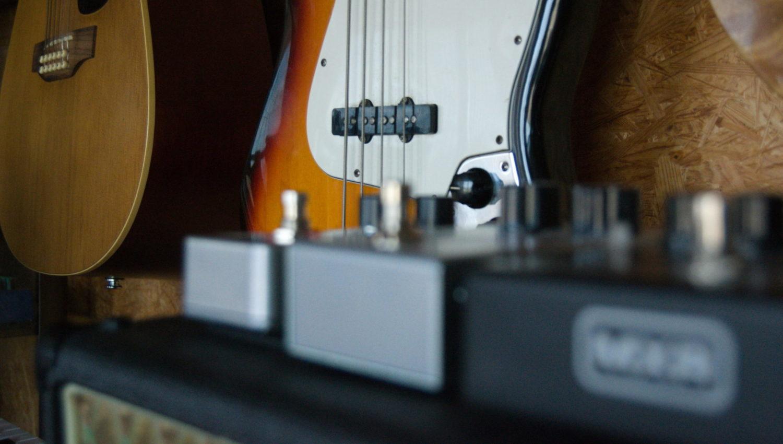 Grabación musical online